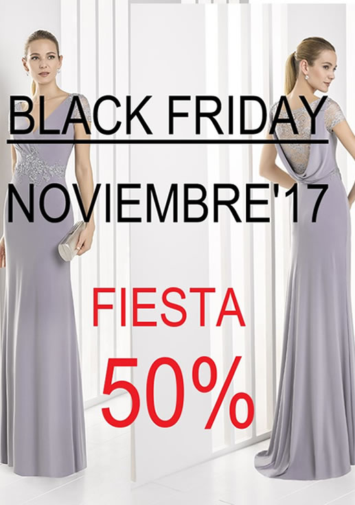 SEMANA BLACK FRIDAY'17