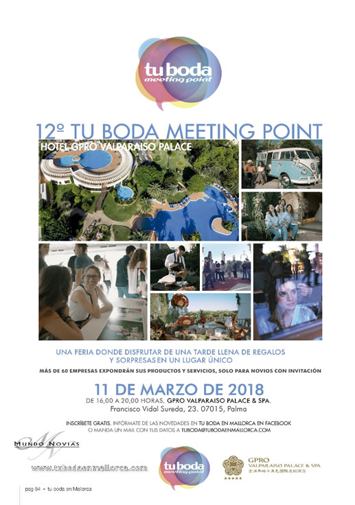 12º Tu Boda Meetting Point