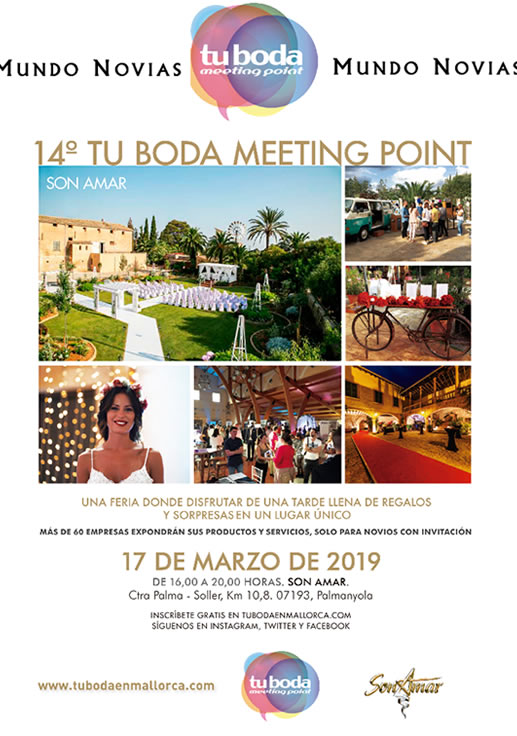 14º TU BODA MEETING POINT