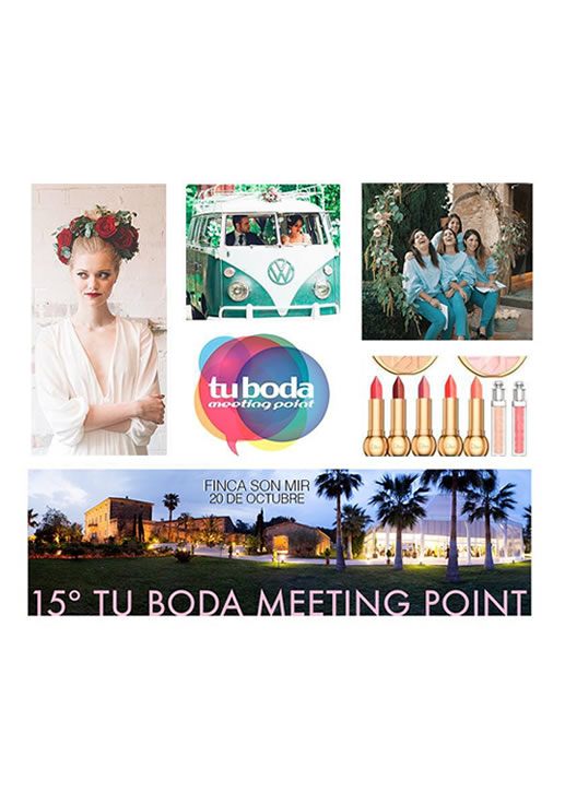15º TU BODA MEETING POINT